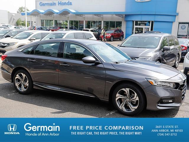 new 2018 honda accord ex 4d sedan in ann arbor ha20771 germain