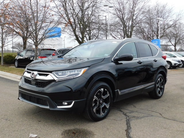 certified honda touring cr owned pre awd
