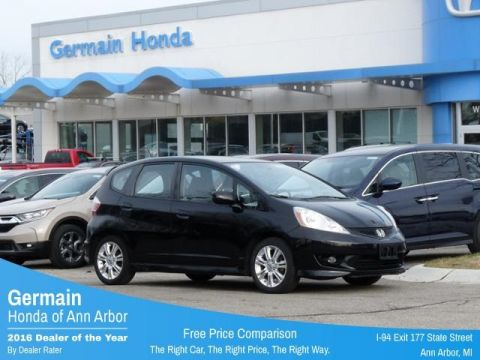 Find ann arbor michigan car dealerships new cars used autos post for Honda dealer troy mi